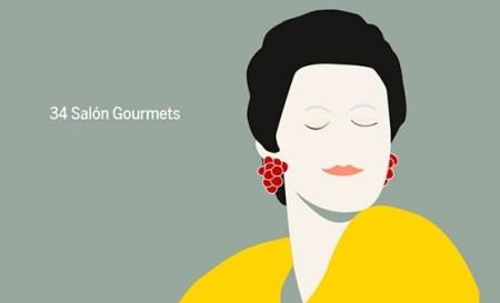 salon del gourmet octubre 2021