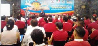 Oaxtepec será sede de la capacitación deportiva con respaldo de Congreso del Trabajo y el COM