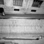 Robert Rauschenberg Tangier Street (II), 1952