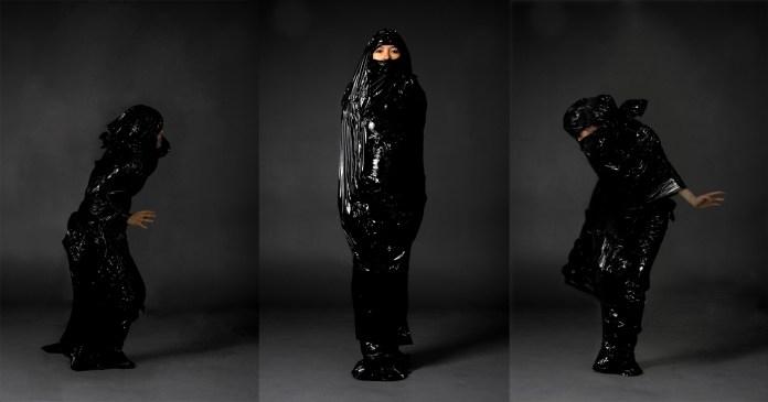 Triptyque, 2012, photographie, 256x100cm