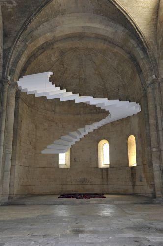 LANGBAUMANN Beautiful Steps #4