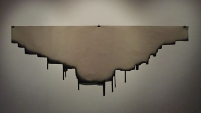 Michael Hakimi, Skyline, 2006