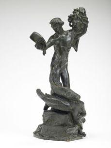 Camille Claudel, Persée et la Gorgone, 1899 – 1905