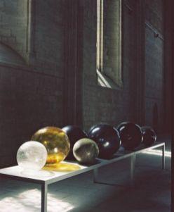 Jana Sterbak, Planetarium, 2003