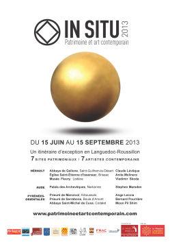 INSITU2013 affiche_1