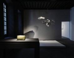 Vue de salle ©Colombe Clier 2013, Exposition Nuage Arles