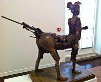 César, Le Centaure, 1984