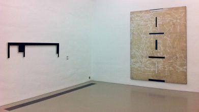 Galleries Contemporaines - Salle 50