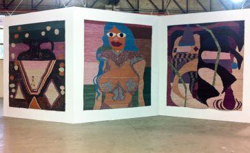Yann Gerstberger, ART-O-RAMA 2013