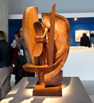 Le Corbusier, Ubu, 1947
