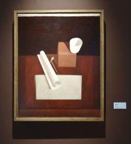 Le Corbusier,Le Bol Rouge, 1919