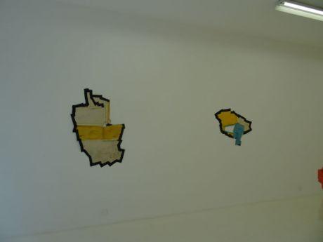 """Max Charvolen, """"Lieux communs"""" : Corée,2010 et Avignon, 2009"""