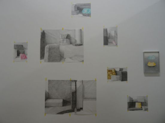 Drawing Room 013 - La Vigie - Maude Maris