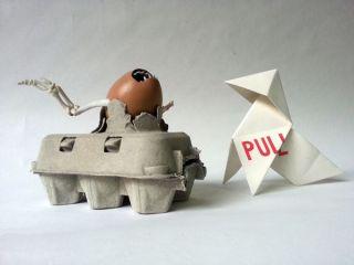 Nicolas Rubinstein Pull!