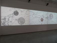 Teri Rueb & Alan Price, Grimpant, 2013