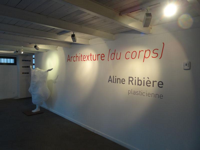 Aline Ribiere - La Fenêtre