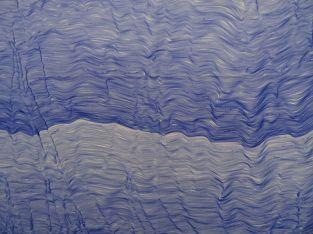 Intuition n°4 (détail), 2012