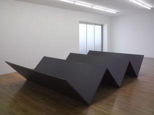 Olivier Mosset, ZZ, 2009
