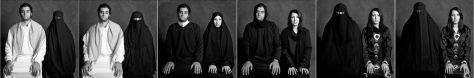 Bushra Almutawakel, What if...