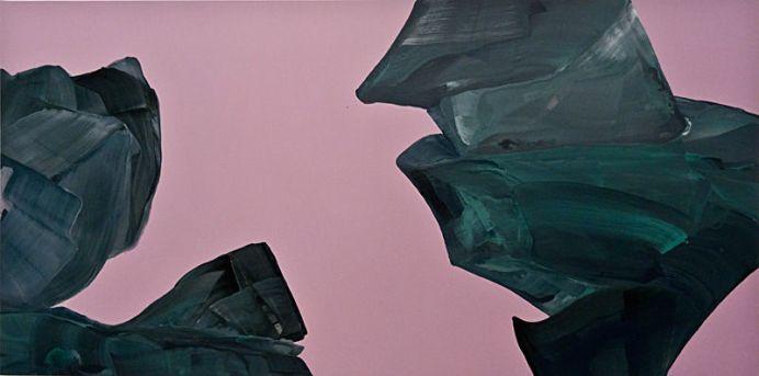 Anne Jallais, Les Combats 3, 2014