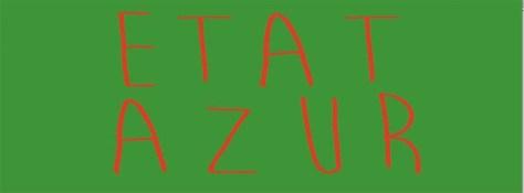 Etat Azur