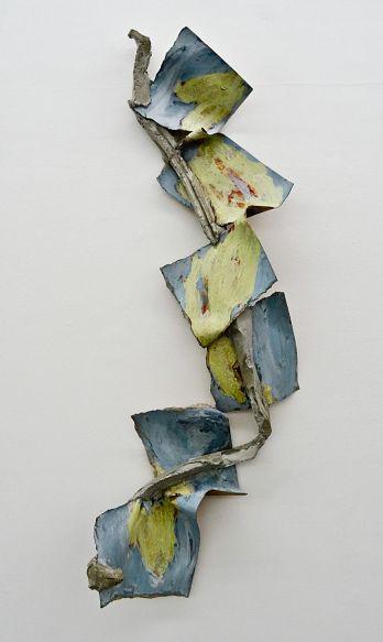 Jean Azémard, Sans titre - Hommage à Matisse, s