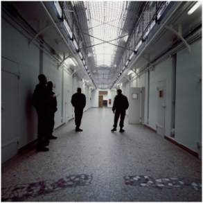 Centre d'Art la Fenêtre : Détentions 1993-2013 de Jacqueline Salmon