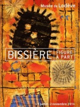 DP Bissiere_Figure a part Affiche_1