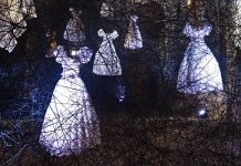 Chiharu Shiota, State of Beeing (Il Gattopardo) - Slide_1