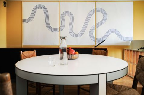 Pierre Charpin, Table haute (Post Design)