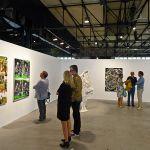 Art-O-Rama 2014 - Crèvecœur, Paris - Xavier Antin, Erica Baum, Mick Peter, Florian & Michael Quistrebert 01_1