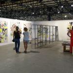 Art-O-Rama 2014 - Tatjana Pieters, Gand - Stefanie De Vos, Rein Dufait_1