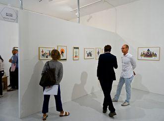 Galerie A