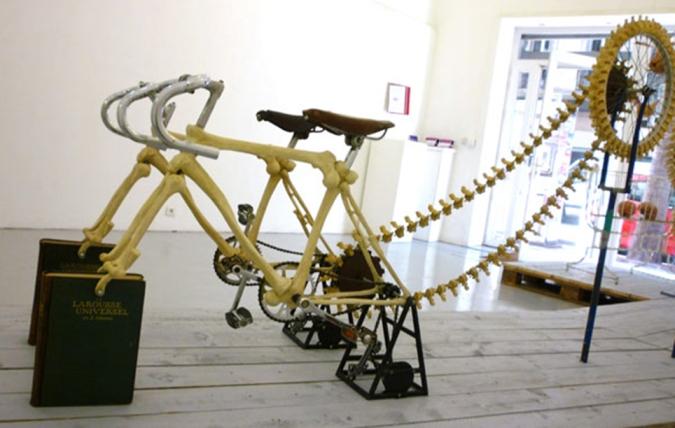 Nicolas Rubinstein, Shadow Play,  Galerie Porte-Avion