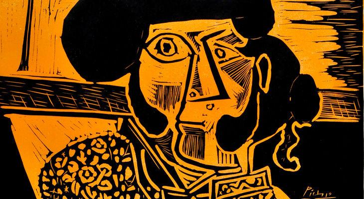 De Clergue à Picasso - Musée Réattu, 2014 - Slide 01_1