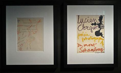 Picasso, Sans tite, s