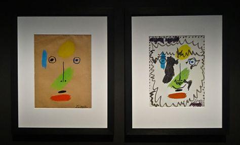 De Clergue à Picasso - Musée Réattu, 2014 - Vue de l'exposition - 0105_1