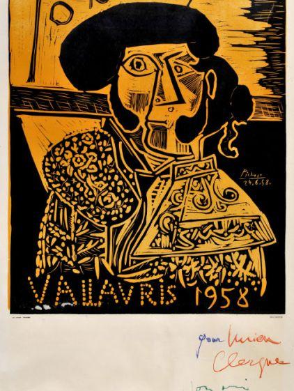 Picasso_Toros_Vallauris_1958_collecLC_1