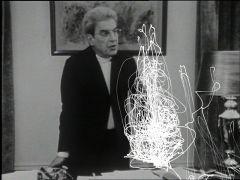 Pierre Bismuth, En suivant la main gauche de Jacques Lacan - L'âme et l'inconscient, 2010