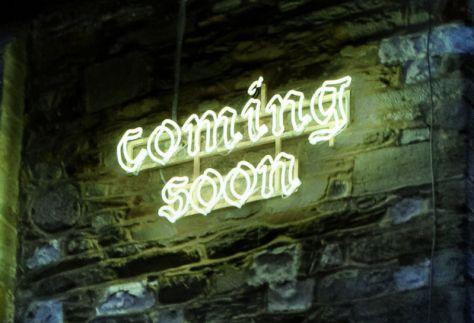 Pierre Bismuth, Coming Soon, 2011