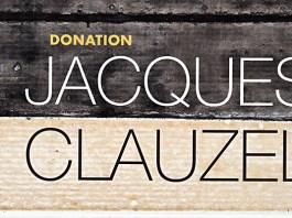 Donation Jacquse Clausel, Musée Paul Valéry, Sète, 2014 - Slide