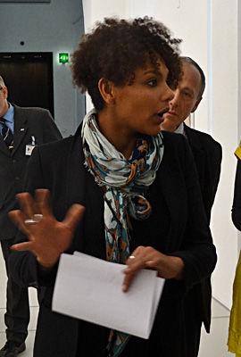 Gaëlle Choisne, (2e prix ex-aequo). Prix Felix Sabatier 2013 - Musée Fabre, Montpellier - 03_1