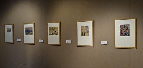 Colette Richarme - Musée Paul Valéry
