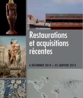 DP CLAUZEL & RESTAURATIONS - ACQUISITIONS