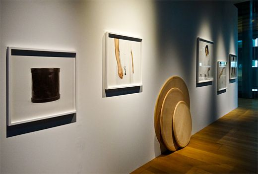 Ymane Fakhir - Food, MuCEM, 2014