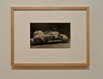 Hans Bellmer, Poupée, variation sur le montage d'une mineur articulée, 1933-1935