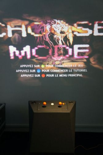 Arcade 3 ®Ludovic Lapena 2011