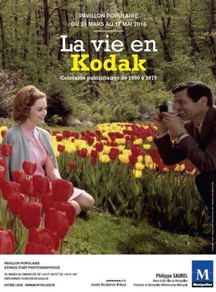 La vie en Kodak - Pavillon Populaire_1