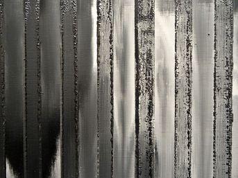 Patrice Palacio, so, everything is written, 2010 (détail)