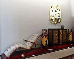 Pop Art Design - Miroir Meteora